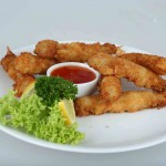 FRIED SHRIMPS (6)