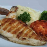 GRILLED CHICKEN (1)