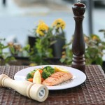 GRILLED SALMONE (5)